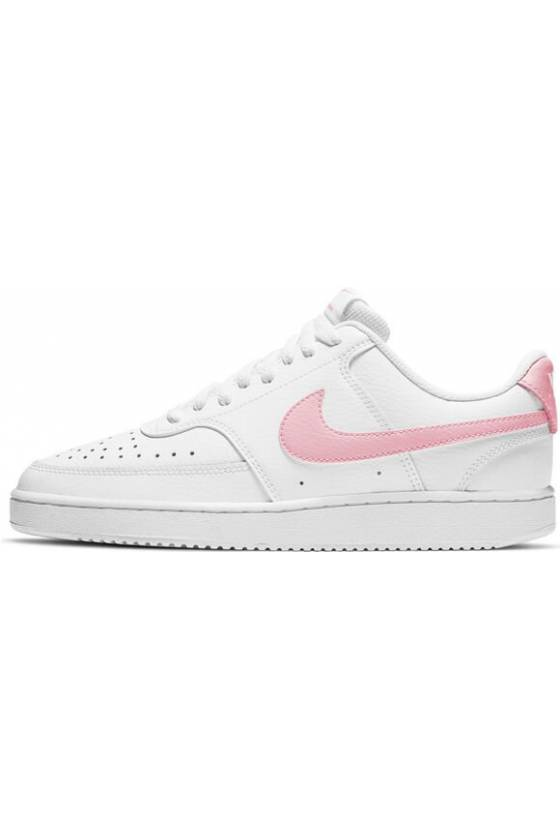 Nike Court Vision Low WHITE/PINK SP2021