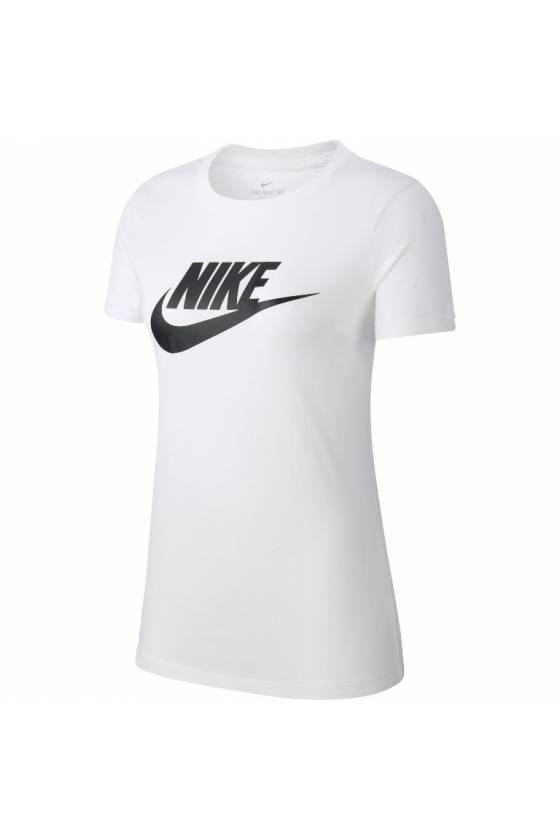 Nike Sportswear Essent WHITE/BLAC SP2021