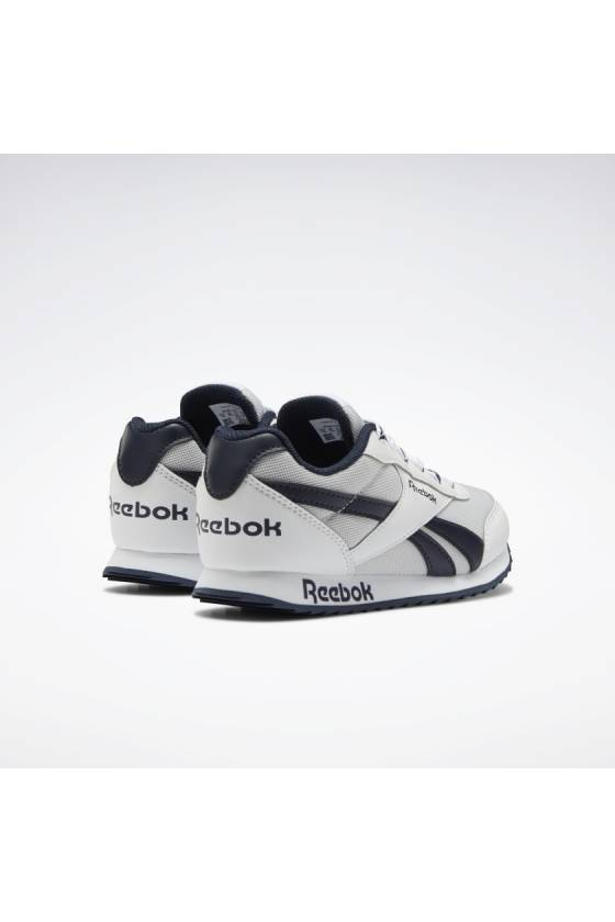 REEBOK ROYAL CLJOG 2 WHITE/SILV SP2021