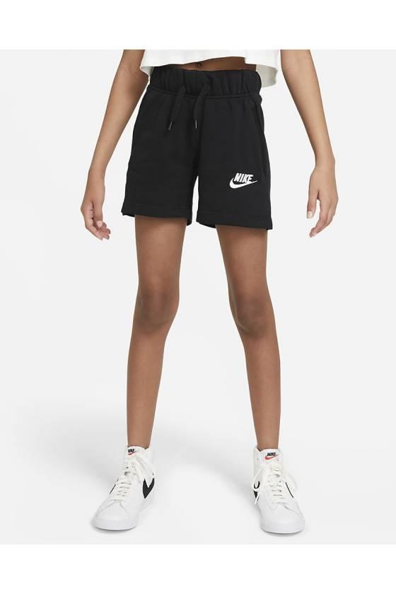 Nike Sportswear Club BLACK/WHIT SP2021
