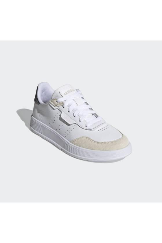 Zapatillas para mujer Adidas Courtphase - masdeporte
