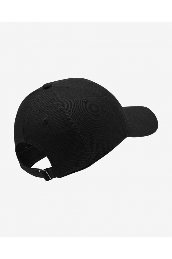 Nike Sportswear Herita BLACK/BLAC SP2021