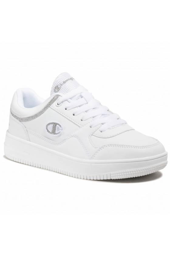 Low Cut Shoe REBOUND LOW...