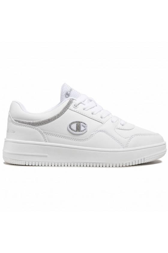 Low Cut Shoe REBOUND LOW WHT SP2021