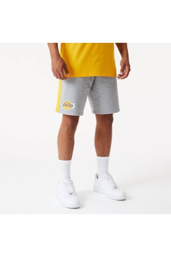 NBA SIDE PANEL SHORT LOS...