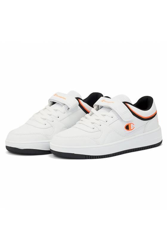 Low Cut Shoe REBOUND L...