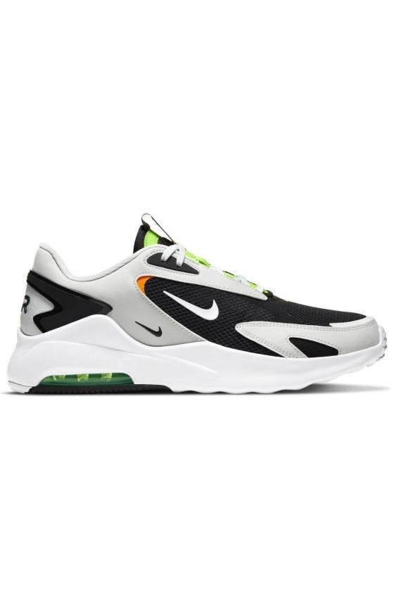 Zapatillas Nike Air Max Bolt - masdeporte