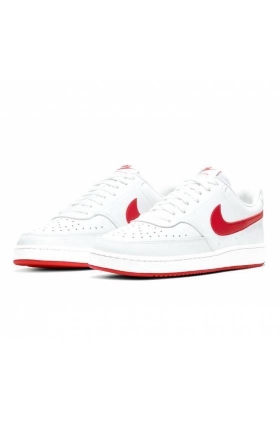 Nike Court Vision Low WHITE/UNIV SP2021