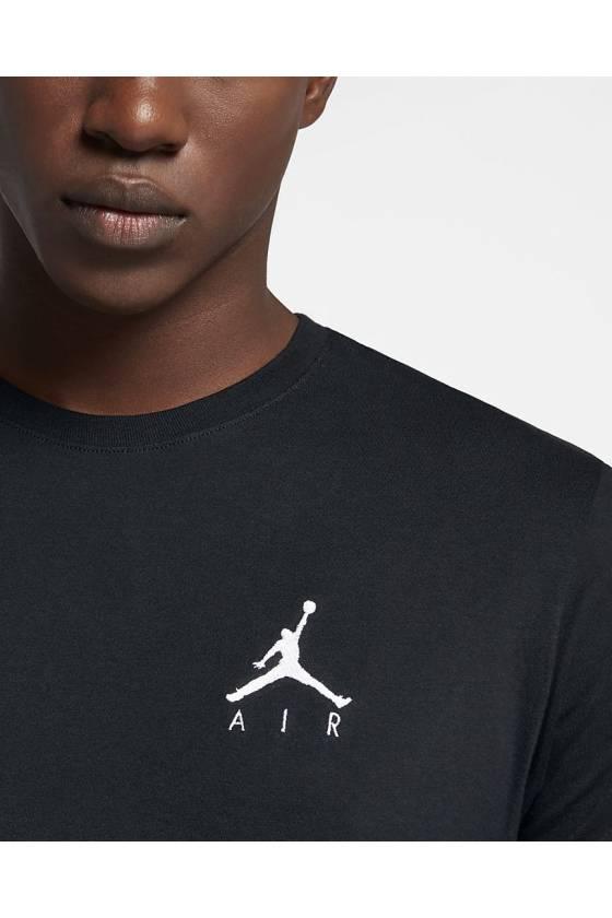 Jordan Jumpman Air BLACK/WHIT SP2021
