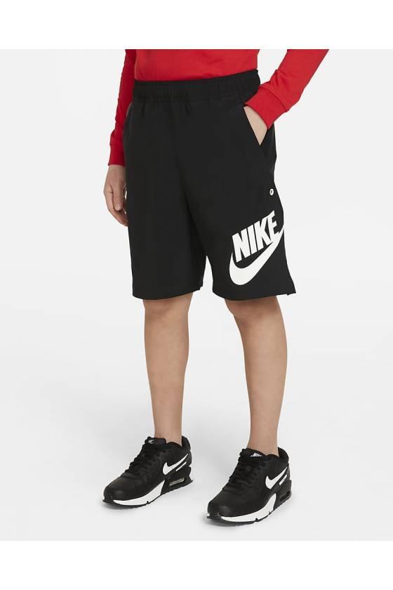 Nike Sportswear BLACK/IRON...