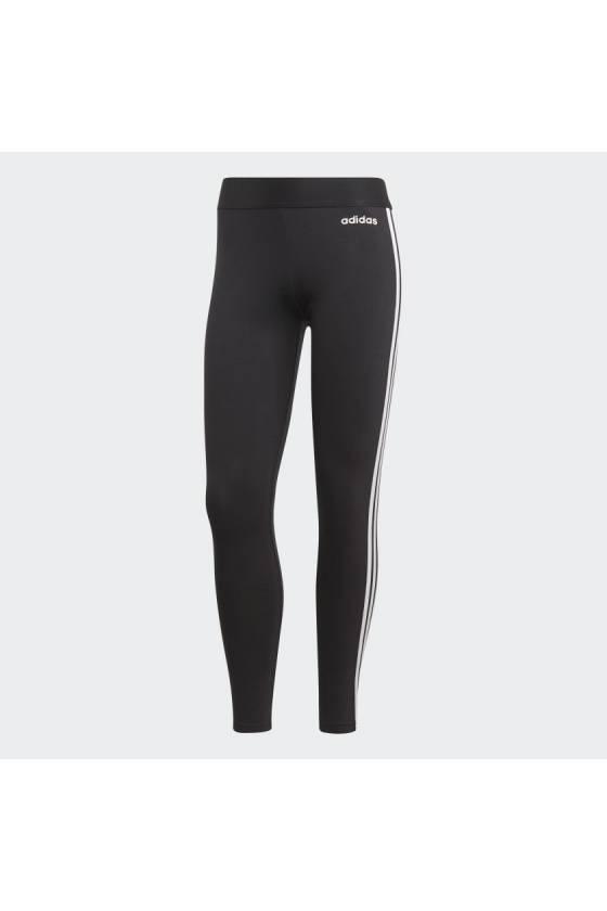 LEGGINGS-MALLAS Adidas ESSENTIALS 3 BANDAS TIGHT
