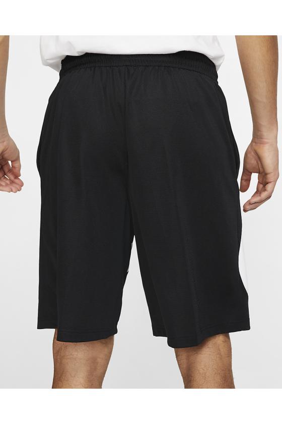 Nike Dri-FIT BLACK/WHIT SP2021