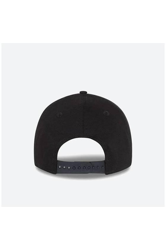 BLACK BASE 9FORTY SNAPBACK  BLACK SP2021