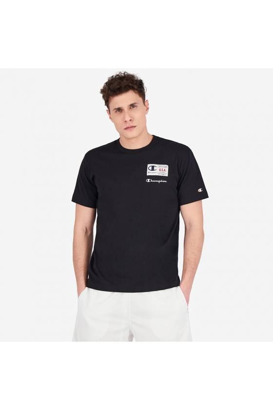 Crewneck T-Shirt NBK SP2021