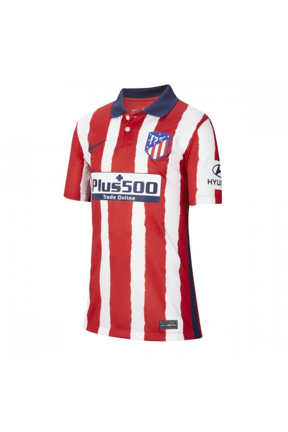 Camiseta del ATLETICO DE MADRID  JOVEN 1ª  20/21