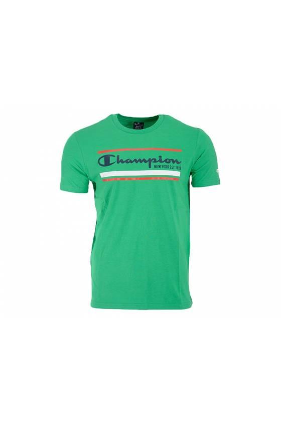 Crewneck T-Shirt ELG SP2021