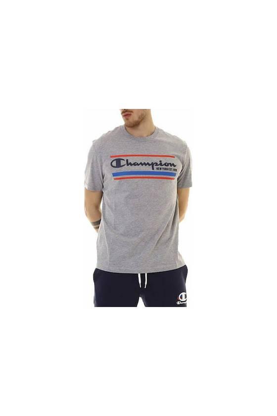 Crewneck T-Shirt  OXGM SP2021