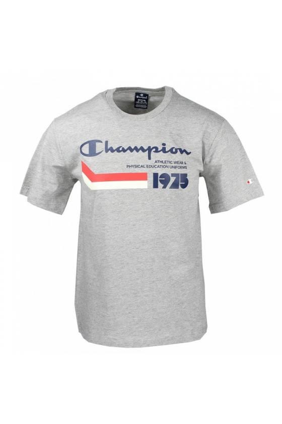 Camiseta Champion Athletic...