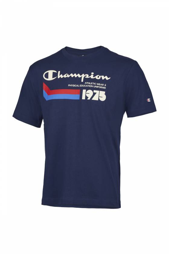 Crewneck T-Shirt MNB SP2021