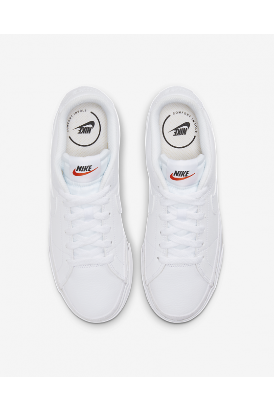 Nike Court Legacy WHITE/WHIT SP2021