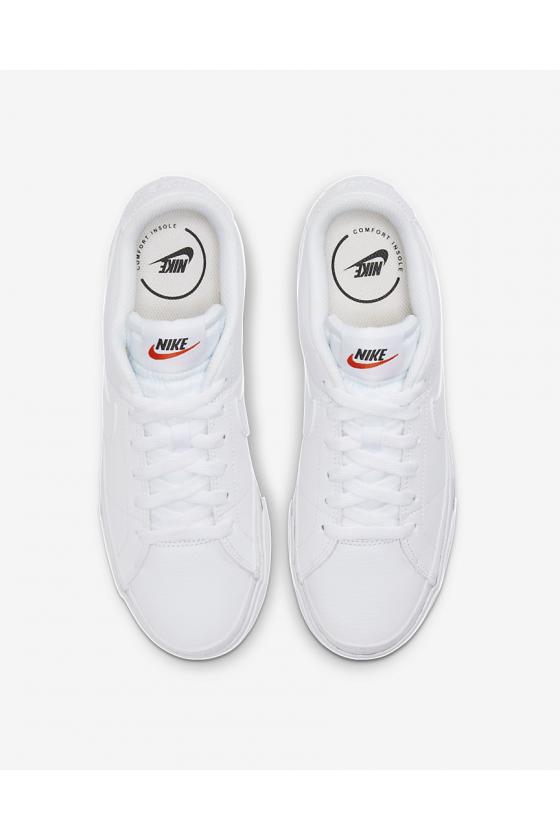Zapatillas Nike Court Legacy  - masdeporte