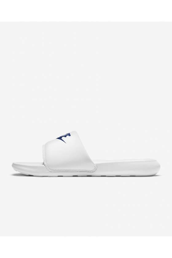 Sandalias Nike Victory One WHITE/GAME - masdeporte