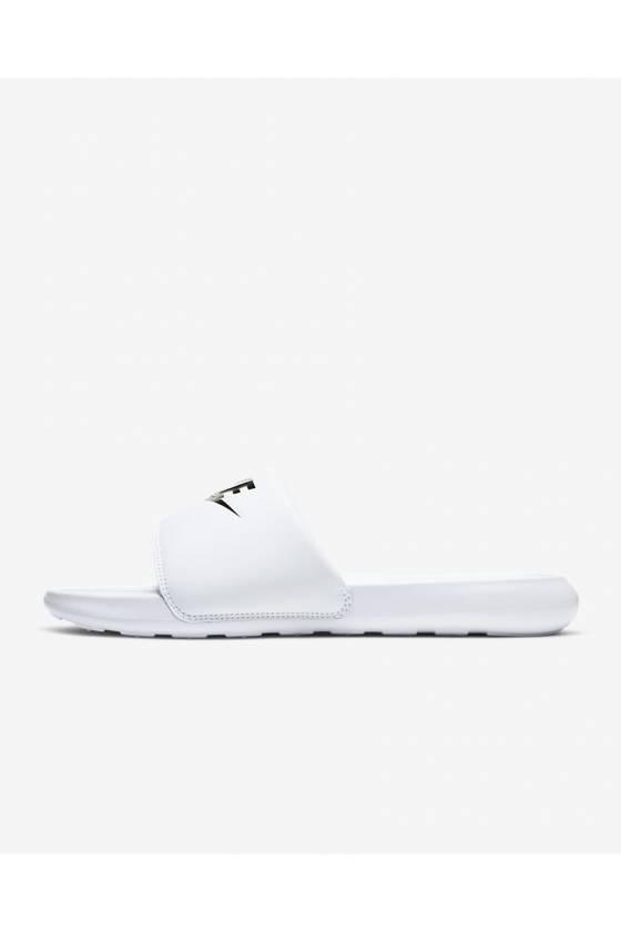 Sandalias Nike Victory One WHITE/BLACK- masdeporte