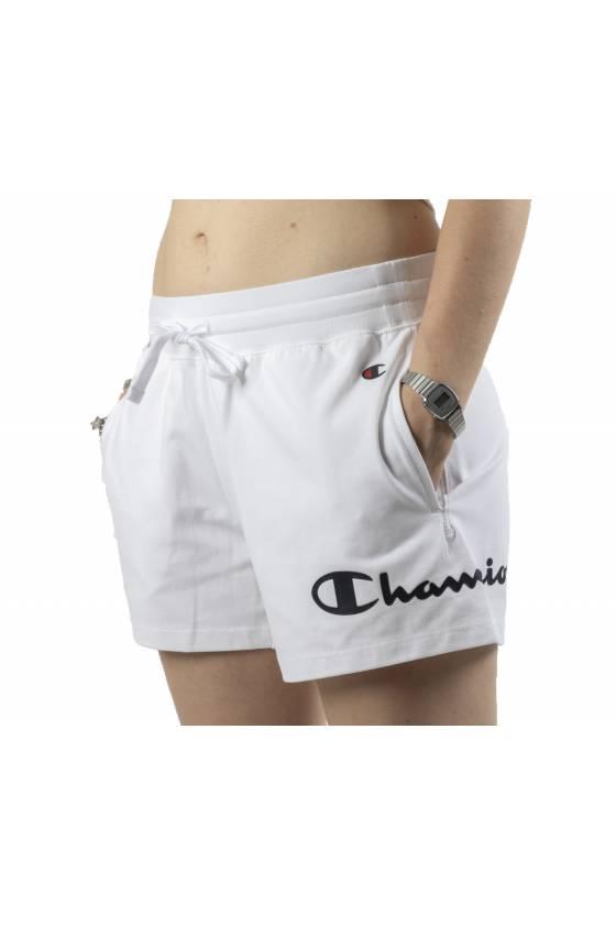 Shorts WHT SP2021