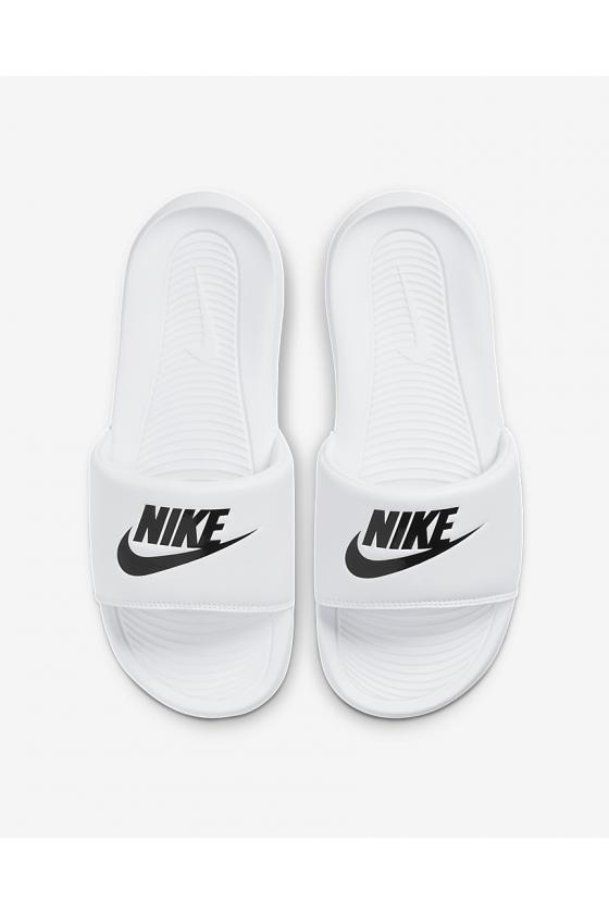 Sandalias Nike Victory One WHITE/BLACK - masdeporte