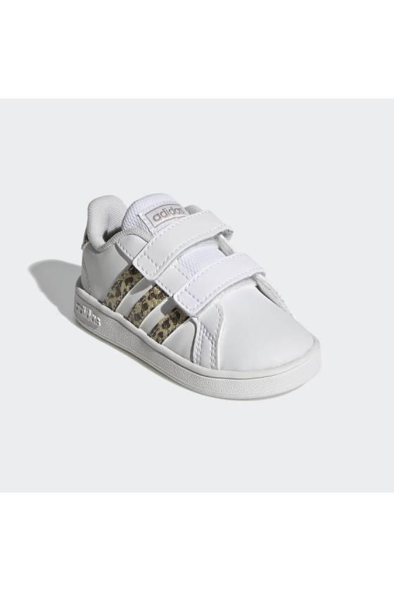 Zapatillas Adidas Grand Court I FZ3528 - masdeporte