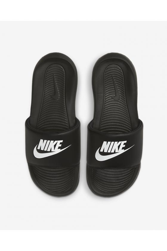 Sandalias Mujer Nike Victory BLACK/WHIT - masdeporte