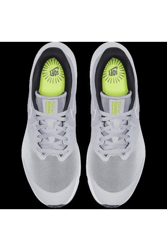 Zapatillas Nike Star Runner 2 Gs Aq3542-005 - masdeporte