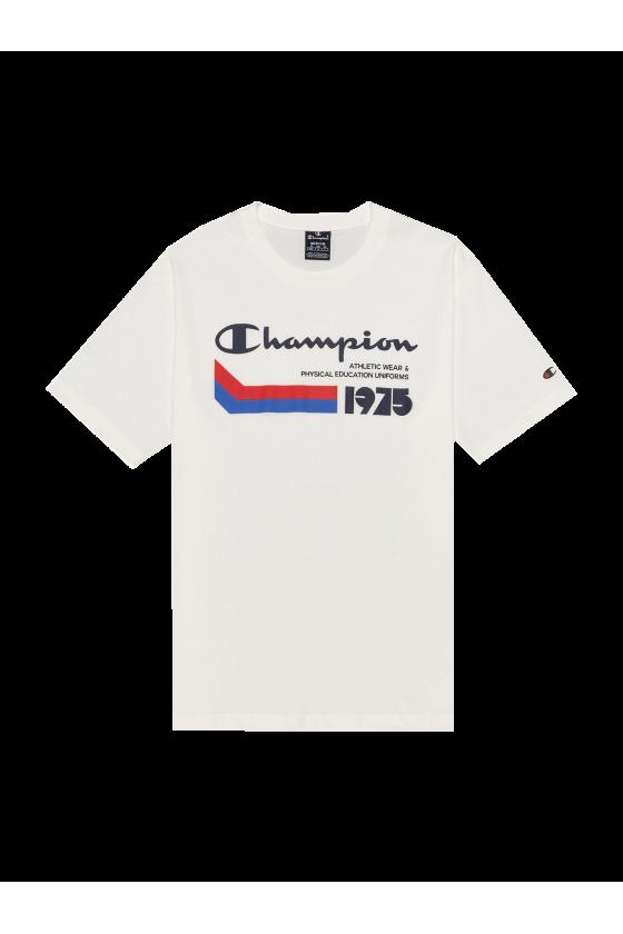 Crewneck T-Shirt SNO SP2021