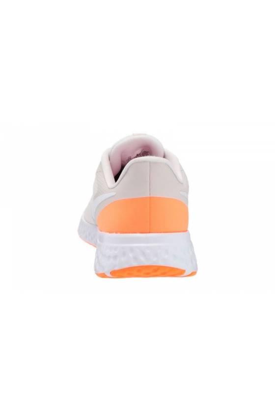 Zapatillas NIKE Revolution  5 Running - masdeporte -msdsport