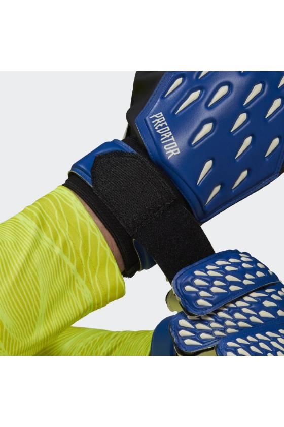 GUANTES PORTERO Adidas PREDATOR TRAINING - masdeporte-msdsport