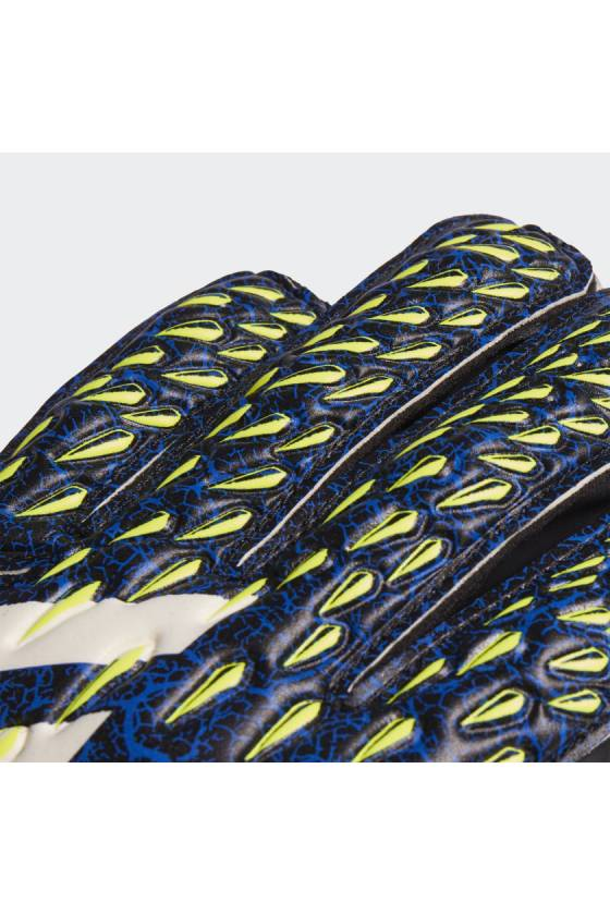 Guantes Portero Predator Match Fingersave - GK3520  -masdeporte-msdsport