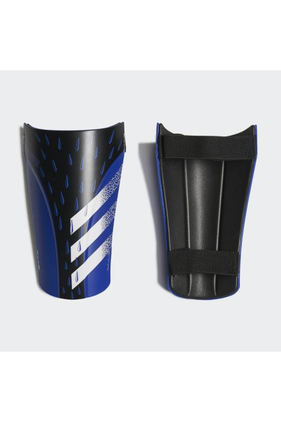 Espinilleras Adidas Predator Training Azul/negro - GK3519 - masdeporte - msdsport