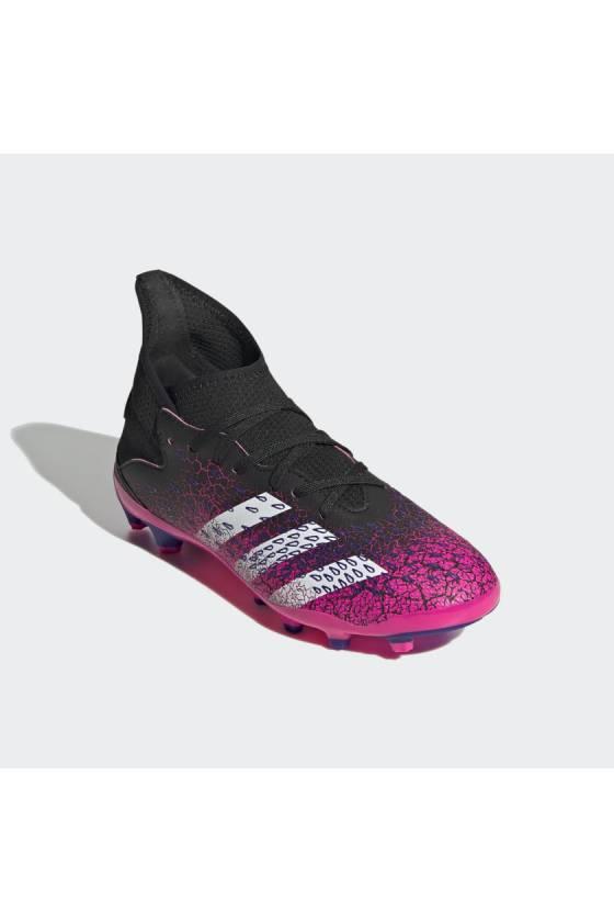 Botas de fútbol Adidas  Predator Freak3  Multiterreno Jr- FW7532 - msdsport - masdeporte