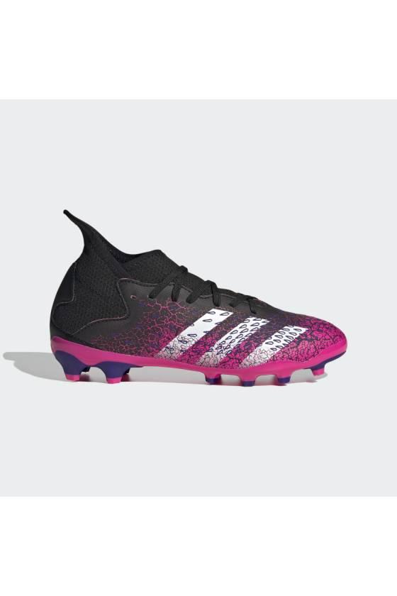 Botas de fútbol Adidas  Predator Freak3  Multiterreno - msdsport - masdeporte