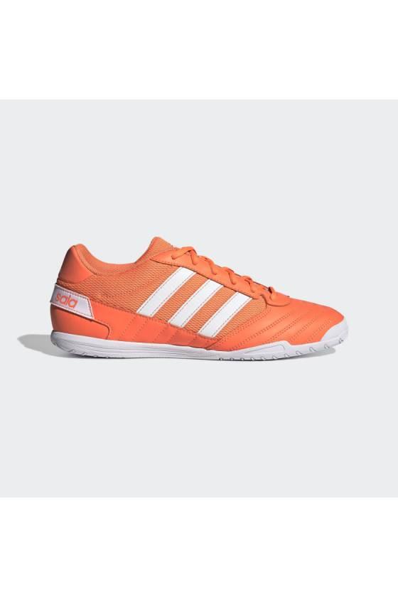 Zapatillas de fútbol sala -  SUPER SALA - G55909 - masdeporte -msdsport