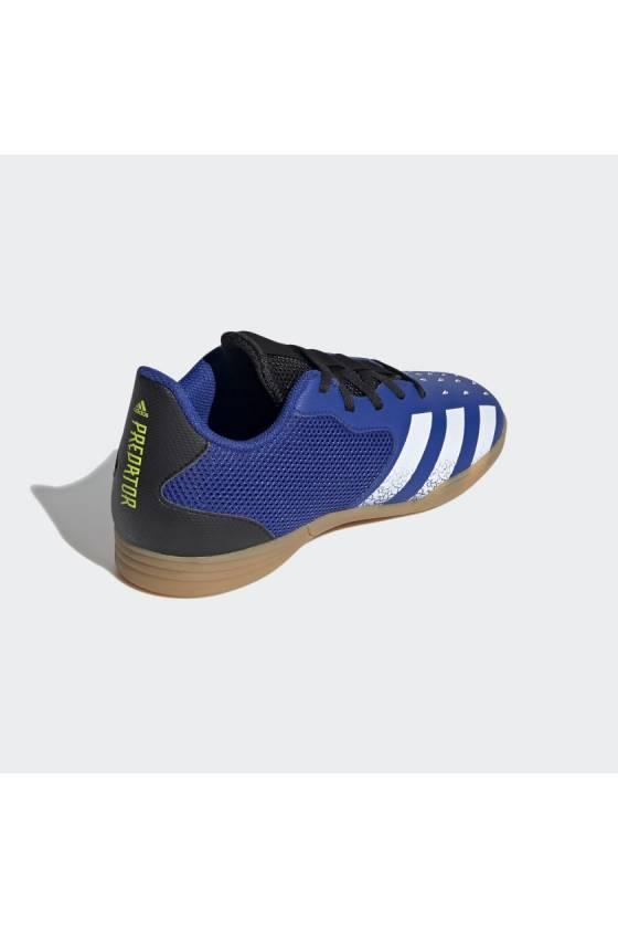 Zapatillas de fútbol sala Predator Freak 4 Jr_FY1043 - masdeporte - msdsport