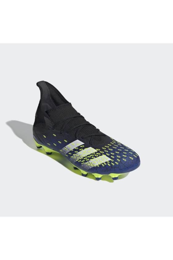Botas de fútbol ADIDAS Predator FREAK.3 Multiterreno - FY0620 - masdeporte - msdsport