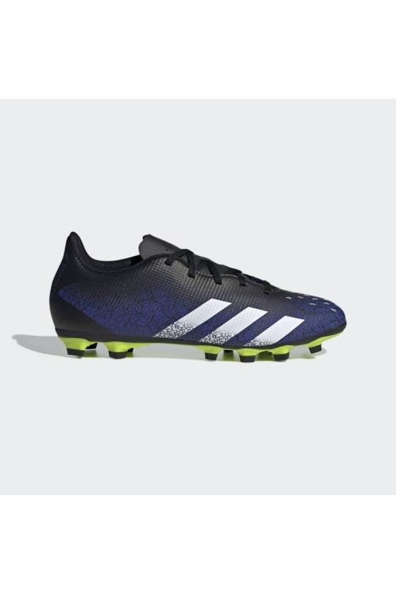 Botas de fútbol Predator Freak 4 multiterreno -FY0625- masdeporte - msdsport