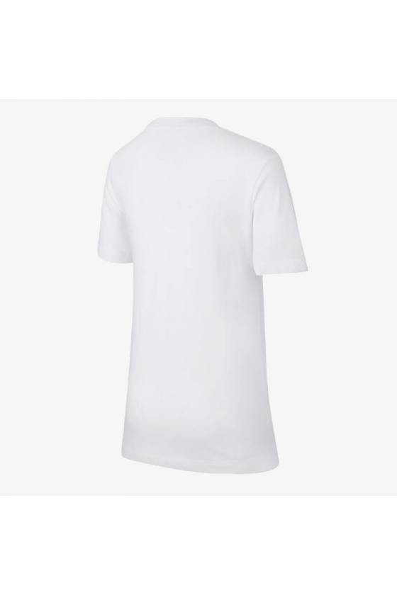 Camiseta para niños Nike AR5252-100 - msdsport - masdeporte