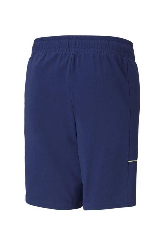 Alpha Jersey Shorts Elektro Bl SP2021