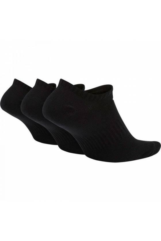 Nike Everyday Lightwei BLACK/WHIT SP2021