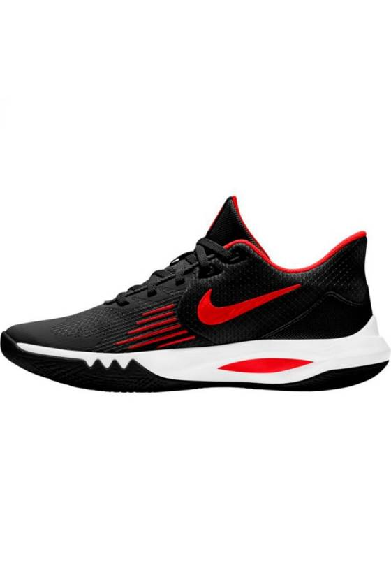 Zapatillas Nike Precision 5 CW3403-004 - masdeporte - msdsport