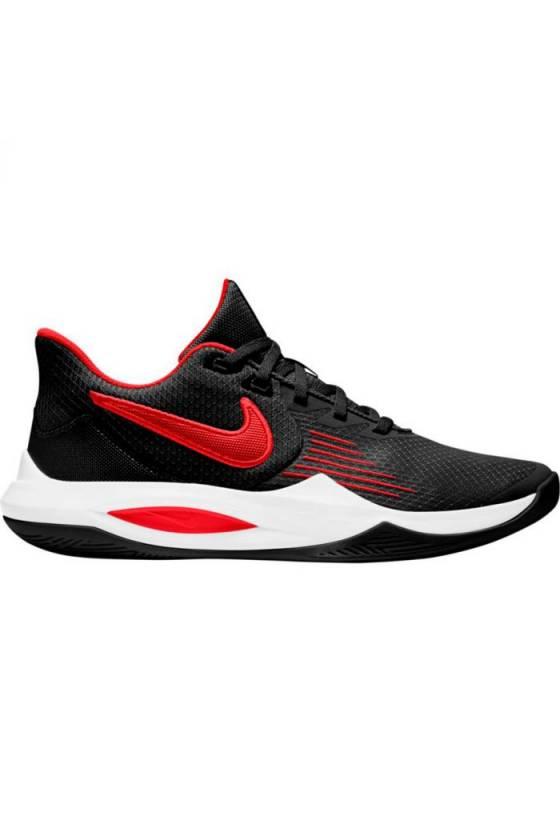 Nike Precision 5 BLACK/UNIV...