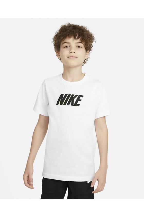 Camiseta para niños Nike...