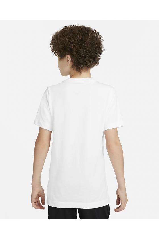 Camiseta para niños Nike Sportswear DC7632-100 - msdsport - masdeporte